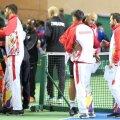 Echipa României de Cupa Davis // FOTO: Facebook