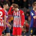 Antoine Griezmann a fost ofertat de Barcelona