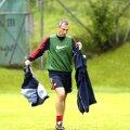 Oleg Protasov a devenit cunoscut în România pentru perioada petrecută la FCSB // FOTO: Arhivă GSP
