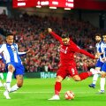 Roberto Firmino // FOTO: Guliver/Getty Images