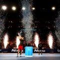 Alexander Zverev a câștigat ediția din 2018 de la Turneul Campionilor de la Londra // FOTO: Guliver/Getty Images