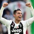 Juventus campioana 2019