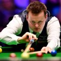 Shaun Murphy, foto: Guliver/gettyimages.com