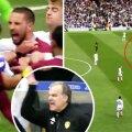 Leeds - Aston Villa 1-1