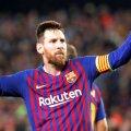 Leo Messi a fost irezistibil și cu Liverpool // FOTO: Reuters