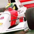 25 de ani după Ayrton Senna, foto: Guliver/gettyimages.com