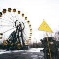 Dezastrul de la Cernobîl din 26 aprilie 1986 a șocat Europa