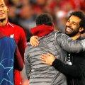 Liverpool - Barcelona 4-0 // FOTO: Reuters