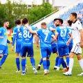 FC Botoșani - FC Voluntari // FOTO: Ionuț Tabultoc