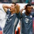 Leipzig - Bayern 0-0