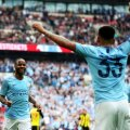 Manchester City - Watford // FOTO: Guliver/Getty Images