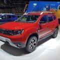 Dacia Duster 1.3 TCePrestige