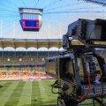 RCS-RDS a ajuns la 3,7 milioane de abonați pe TV, și datorită competițiilor din sport pe care le transmite Digi. Telekom are 1,5 milioane de abonați