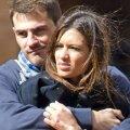 Iker Casillas și Sara Carbonero sunt căsătoriți din 16, dar relația lor datează din 2009