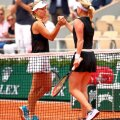 Anastasia Potapova - Angelique Kerber // FOTO: Guliver/Getty Images