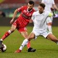 Reda Jaadi a marcat un singur gol pentru Dinamo // FOTO: GSP
