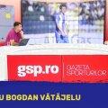 Bogdan Vătăjelu și Costin Ștucan la GSP Live