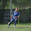 David Duțu, portar SC Popești Leordeni // FOTO: FRF.RO
