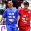 """Mirel Rădoi și Alin Stoica, """"Uniți pentru Mihai"""""""