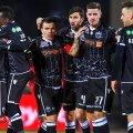 Echipa construită la Dinamo în jurul lui Mircea Rednic se va destrăma în această vară // FOTO: GSP