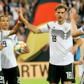 Germania - Estonia 7-0 // FOTO: Reuters