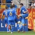 FOTO: GettyImages // Ucraina U20