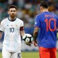 James Rodriguez tocmai a învins Argentina la Copa America, scor 2-0, foto: Guliver/gettyimages