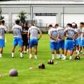 Antrenament FCSB // FOTO: Răzvan Bunea