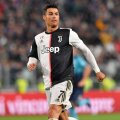 Cristiano Ronaldo // FOTO: Guliver/GettyImages