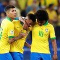 Peru - Brazilia 0-5
