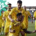 România U21 FunBuzz
