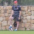 Antrenament Dinamo // FOTO: Cristi Preda
