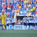 Germania U21 marchează pentru 2-2 în meciul cu România U21