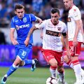 Craiova - Dinamo // Alex Cicâldău și Dan Nistor