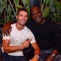 FOTO: Instagram Cristiano Ronaldo