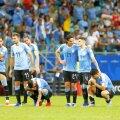 Uruguay - Peru // FOTO: Guliver/Getty Images