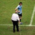 Peru - Uruguay 0-0, 5-4 d. pen.