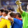 România U21 a ajuns până în semifinale la Europeanul de tineret // FOTO: Raed Krishan