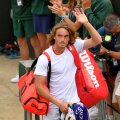 Stefanos Tsitsipas // FOTO: Guliver/Getty Images