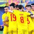 România U21 s-a oprit în semifinalele Campionatului European // FOTO: Raed Krishan