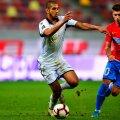 Bilal Laidouni, în stânga // FOTO: Gazeta Sporturilor
