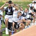 Cornel Dinu despre transferurile lui Dinamo