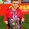 Alexandru Mățan/ foto: Gazeta Sporturilor
