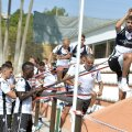 Dinamo, în timpul cantonamentului din Marbella // foto: Cristi Preda (Gazeta Sporturilor)