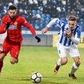 Ionuț Panțîru vs Gabriel Enache // Poli Iași - FCSB