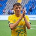 Yevgeny Postnikov - Astana FC