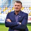 Adrian Ambrosie vrea să pună bazele unui proiect solid la Iași // foto: Gazeta Sporturilor