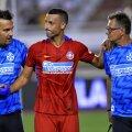 Marko Momcilovic a avut mari probleme cu accidentările în sezonul trecut // foto: Gazeta Sporturilor