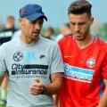 Bogdan Andone și Răzvan Oaidă, la FCSB