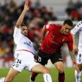 Thierry Moutinho, în roșu